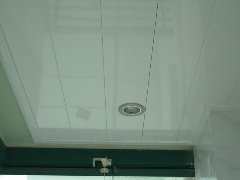 客厅吊顶筒灯布线图