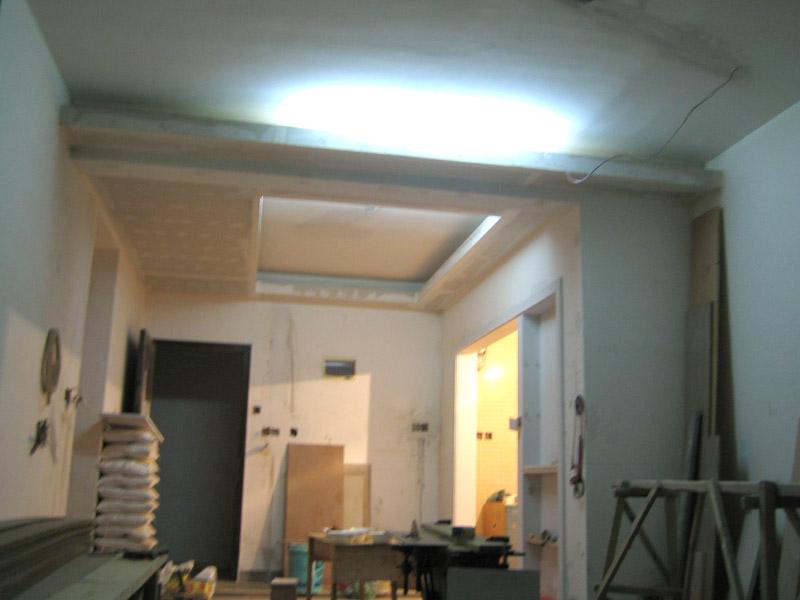 房屋内小台阶装修图