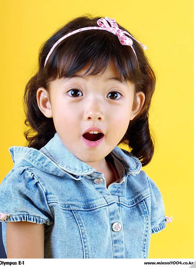 《美妙人生》中粉可爱的莘菲——郑多彬小朋友
