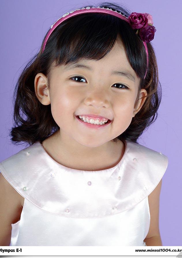 郑多彬; 韩国小童星