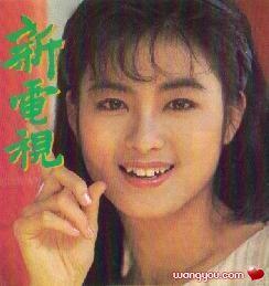前她赴香港接受张玉珊邀请,担任修身堂代言人.昨日她特地以一身港