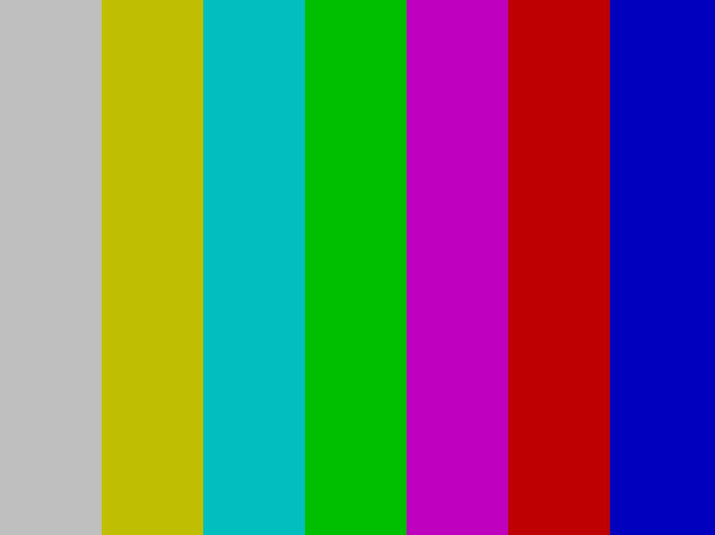电视 无信号素材