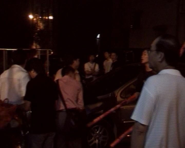 广东东莞的婚礼 反传统的婚礼 我跟杀手结婚记录 P6补了一些照片