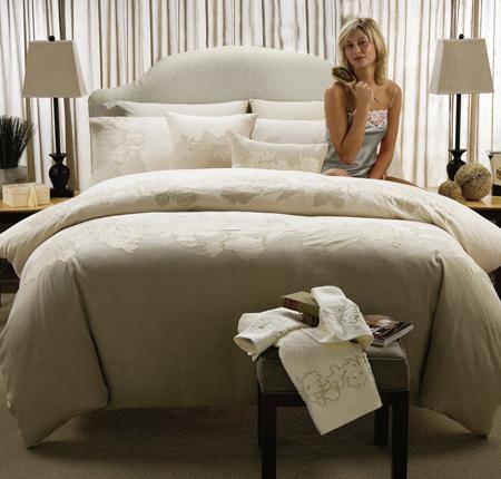 偶欧式床图片