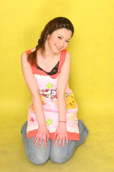 围裙4之日本小女人