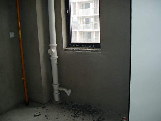 两间门面房移动代办点室内装修图片