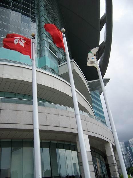 4月21日到4月28日珠海、澳门、香港游 (N多照