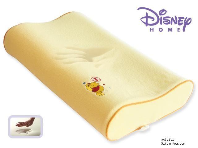 迪士尼太空记忆枕图片