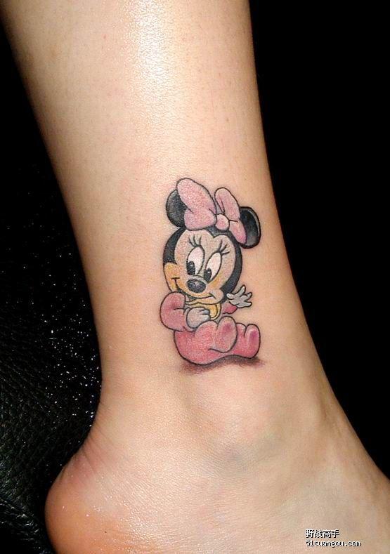 刺青 纹身 555_789 竖版 竖屏图片图片