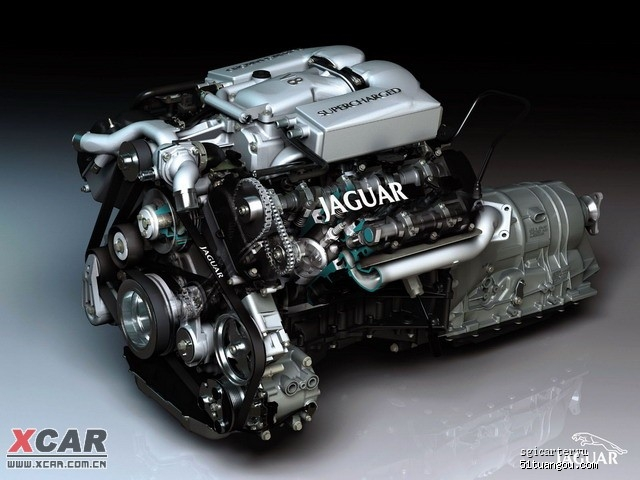 汽车发动机的知识图片