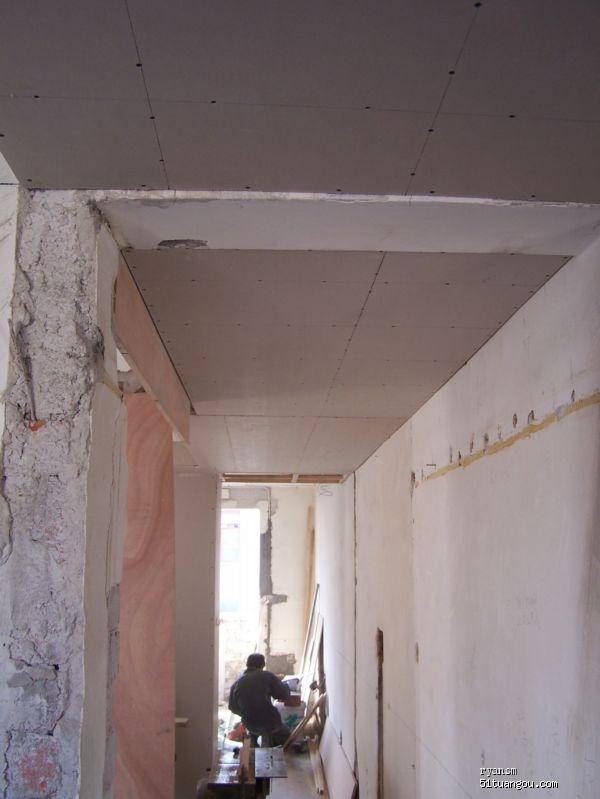 塑料吊顶怎么拆图解