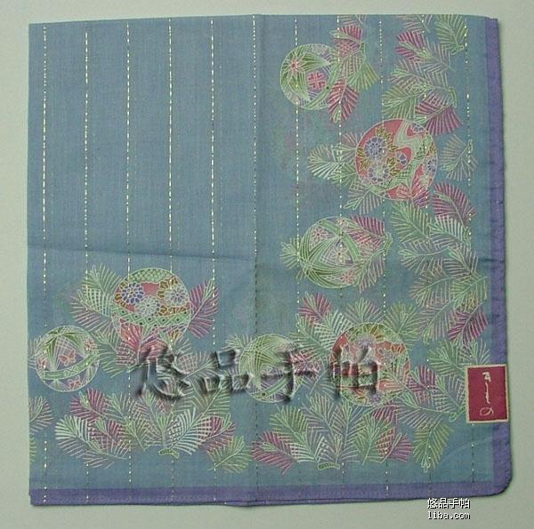 手绢苹果折纸图解