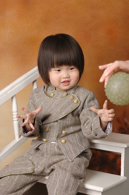 气球玩具辫法图片