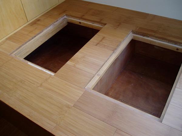 榻榻米的内层需要再包木工板吗?