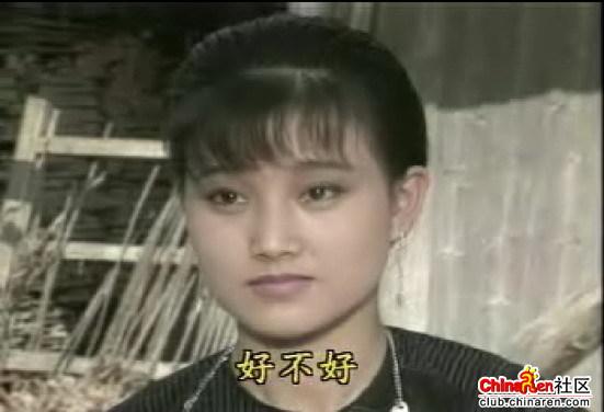 琼瑶年轻时是长这样子的图片