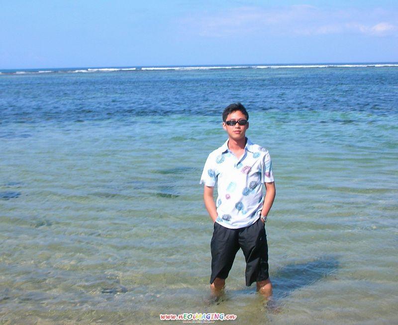 6个人的巴厘岛蜜月游