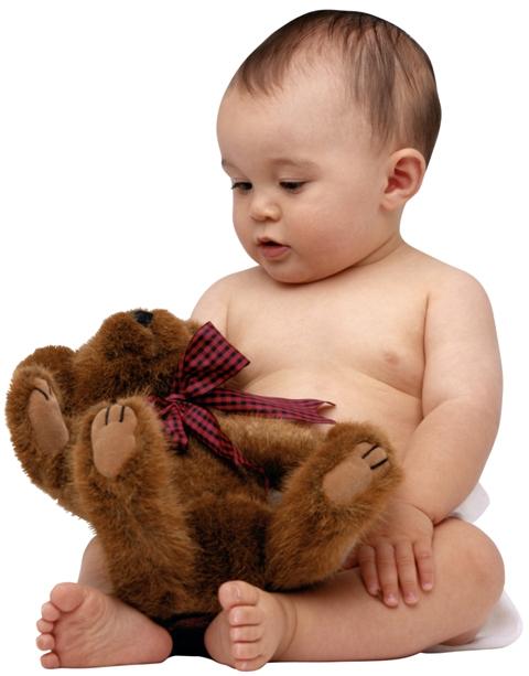收集了一些可爱宝宝图片