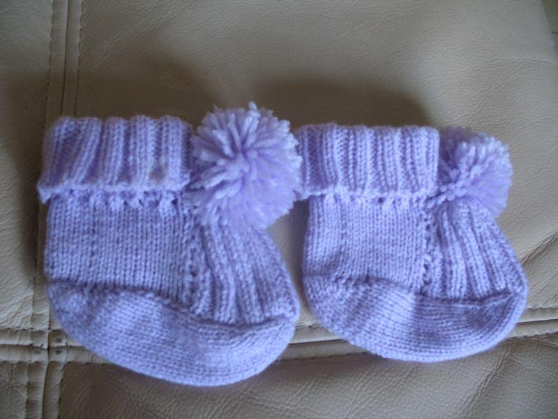 11月准妈咪手工编织帖 婴儿鞋图解在1楼