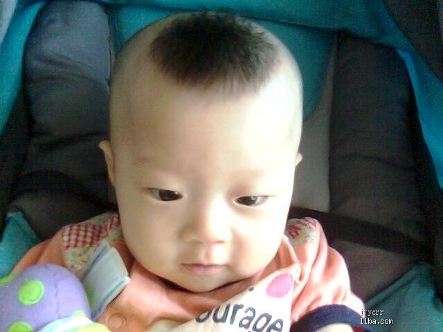 桃子发型小宝宝_桃子发型小宝宝分享展示
