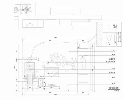100头母猪猪场设计图展示图片