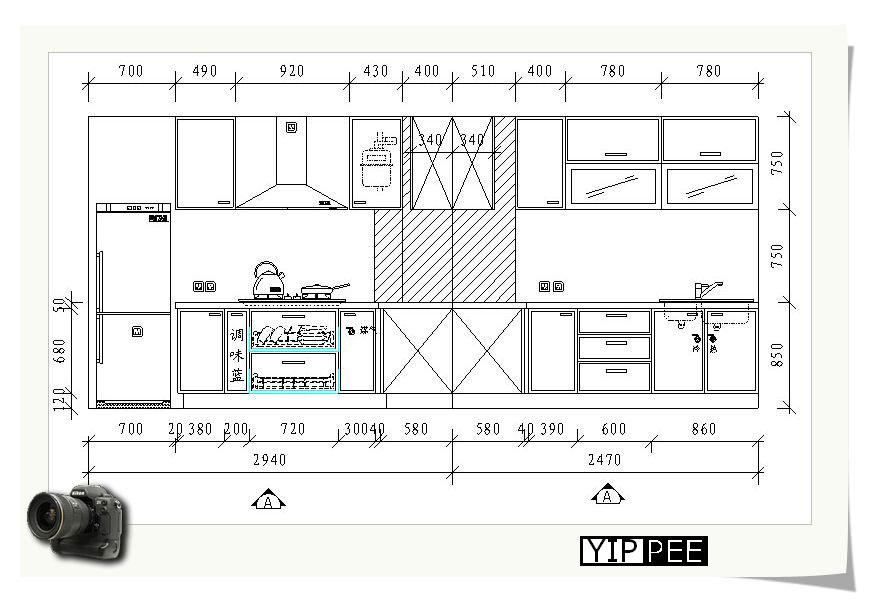 我的家,我的城堡【e桶泥设计◆善仁施工◆2房2厅半包◆硬装完成照34页