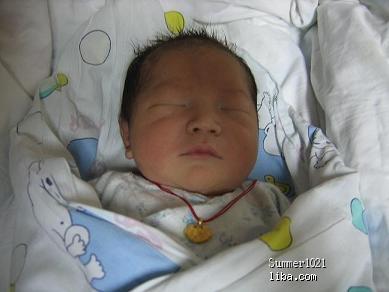 妈妈可以分享 宝宝和楼主照片7楼开始大放送