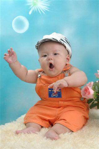 蝅宝宝图片大全可爱