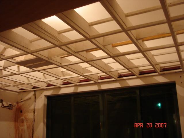 木结构阁楼装修