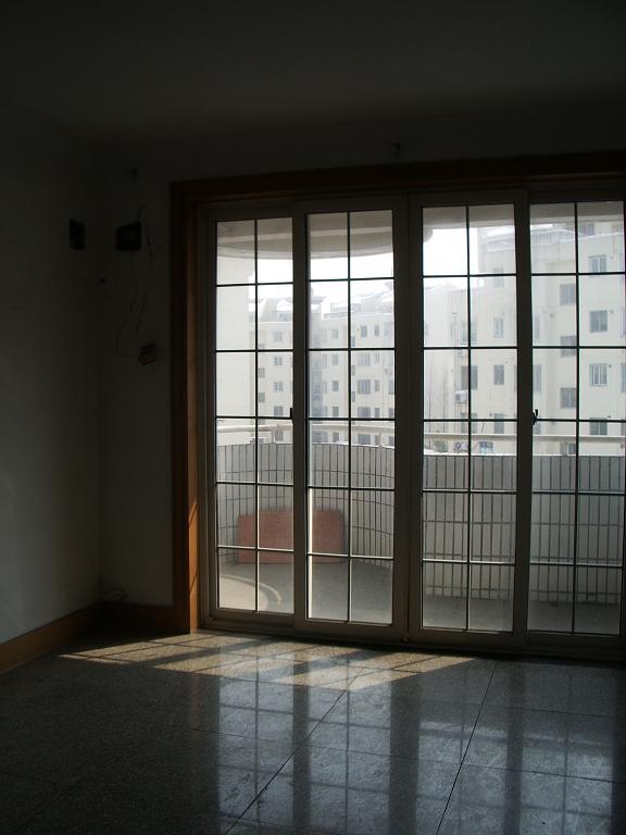 欧式办公楼带花窗