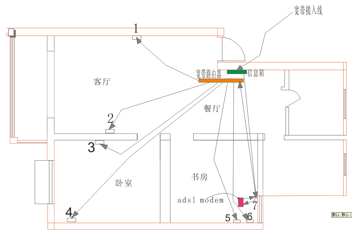 m6高配音响面板电路图
