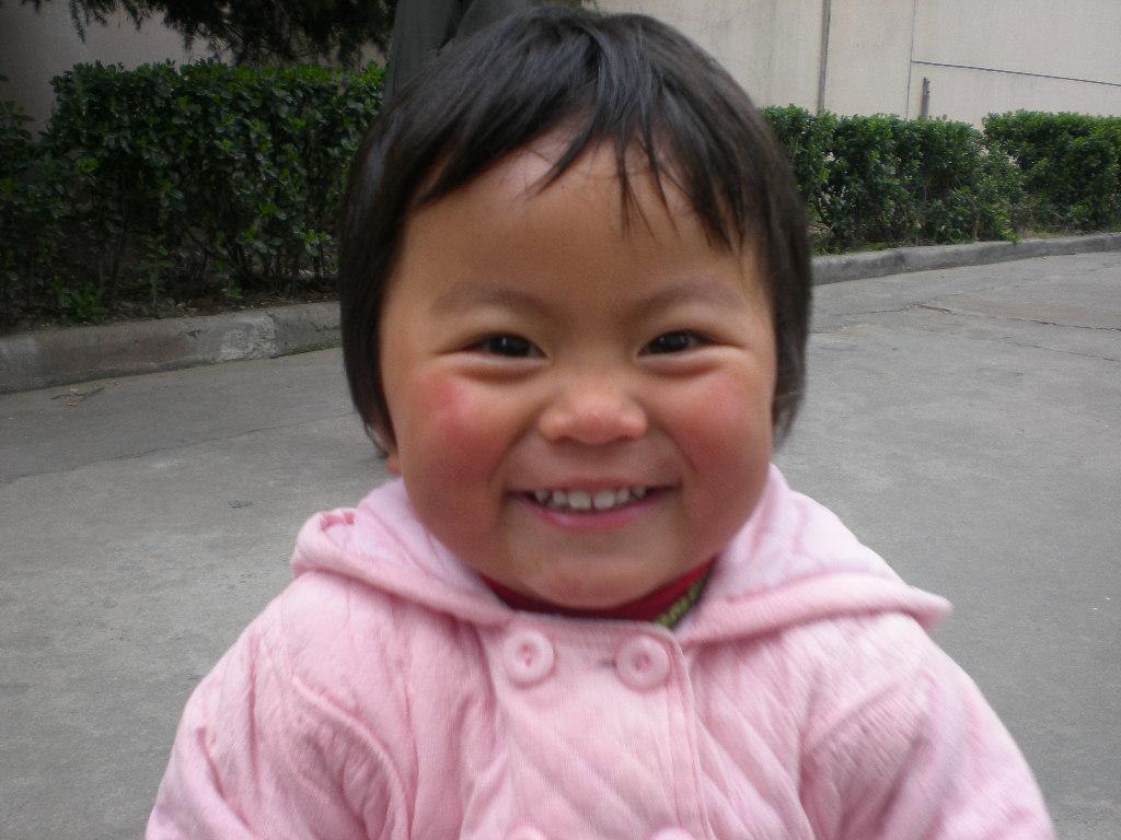 小胖子爸爸的幸福生活!---飞翔的少女--14