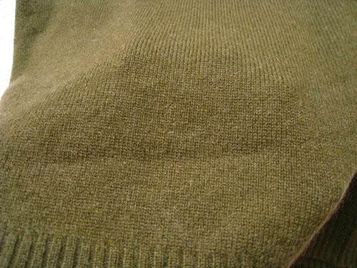 零碎毛线钩编织毯子