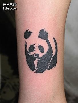 男生jiao纹身图案大全