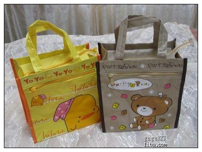 盒 卡通文具 环保袋 创意家居 儿童发饰 30包邮