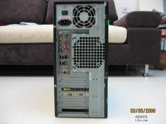 已出 关闭此主题 转台AMD3000 自用电脑 无显示器 再降一下1250 求速