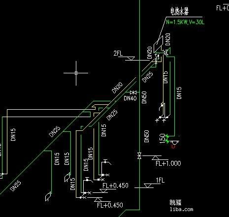 水电走线图 在开工前装修公司是否应该提供?
