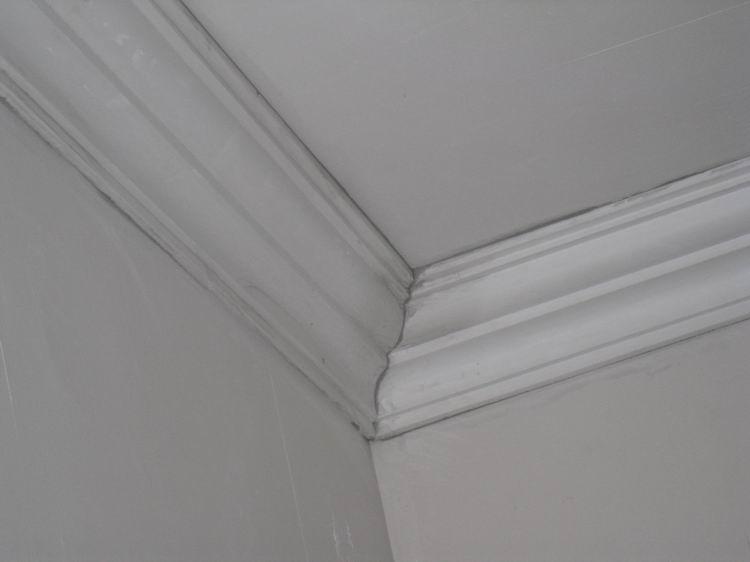 双石膏线条吊顶图片