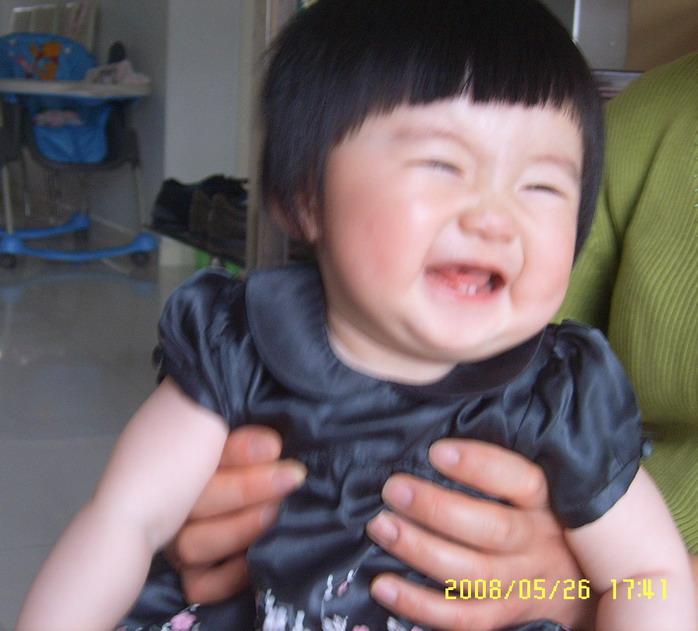 两岁半宝宝发型_女装;