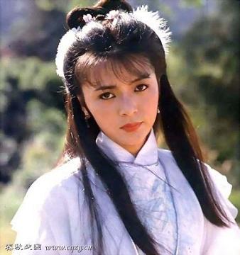 陈红年轻时最美素颜图片
