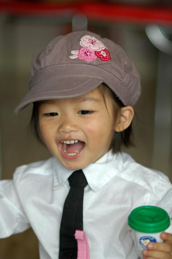 牙疼小孩图片大全可爱