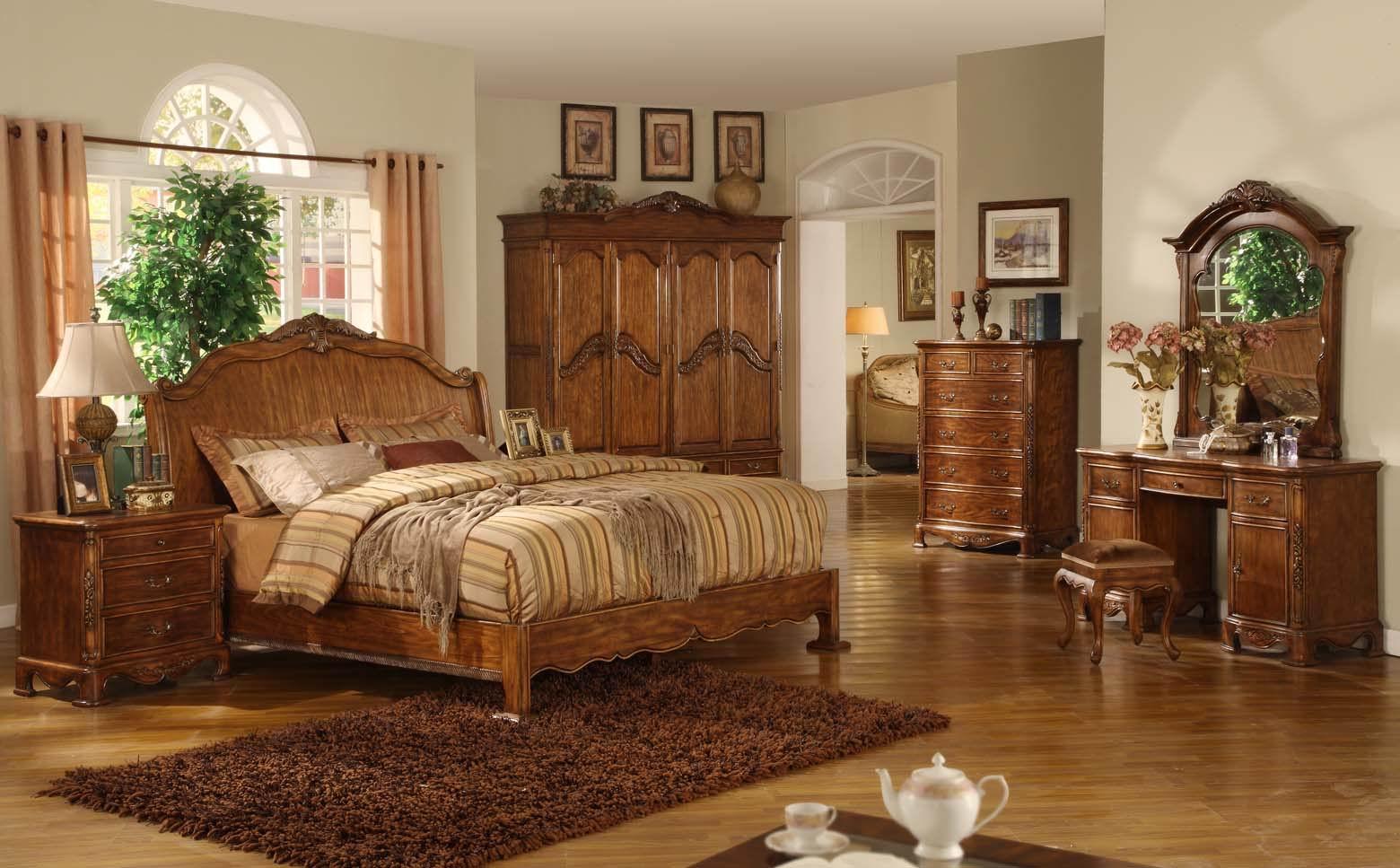 全实木欧式家具 装修讨论