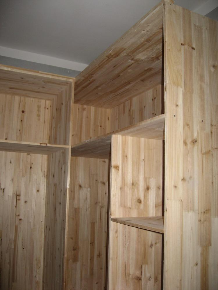 4米衣柜最实用的衣柜设计图展示图片