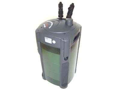cf-1200气压式缸外过滤器(我付快递费用)图片