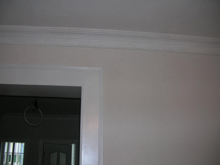 臥室刷漆米黃效果圖臥室米黃墻漆效果圖 客廳刷漆米黃效果圖1; o(∩