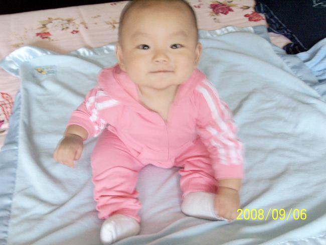 婴儿寿桃发型步骤图