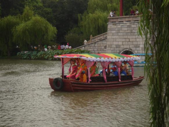 杨柳青扬州小调歌谱