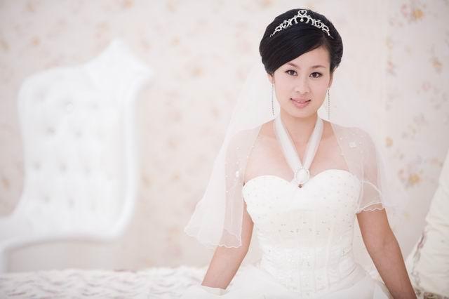 ▆▆▆◣ 准妈妈的婚纱照 9月28日新片,11月1