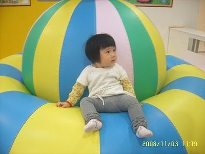 四岁女宝宝发型