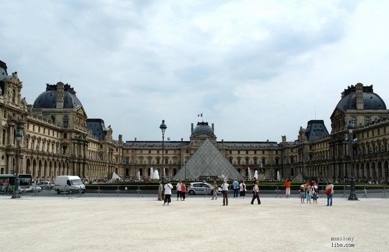 法国房屋产权证