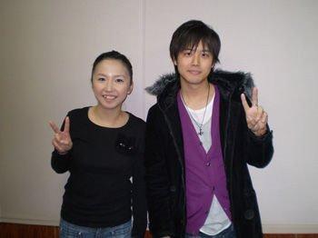 山口百惠 三浦友和的儿子爆PP图片